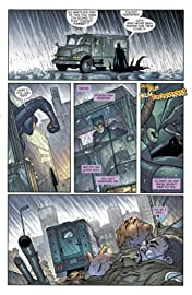 Gotham City Sirens #23