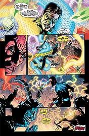 Green Lantern (2005-2011) #67