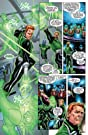click for super-sized previews of Green Lantern: Emerald Warriors #12