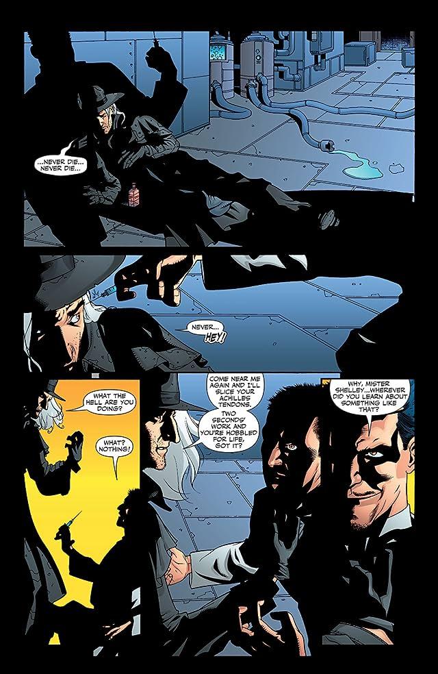 Supergirl (2005-2011) #29