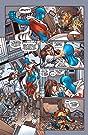 Supergirl (2005-2011) #39