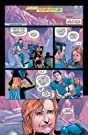 click for super-sized previews of Supergirl (2005-2011) #51