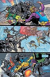Supergirl (2005-2011) #51