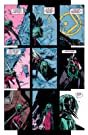 Legion Lost (2000-2001) #1 (of 12)