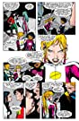 click for super-sized previews of Legion Lost (2000-2001) #3