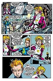 Legion Lost (2000-2001) #4 (of 12)