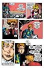 click for super-sized previews of Legion Lost (2000-2001) #6