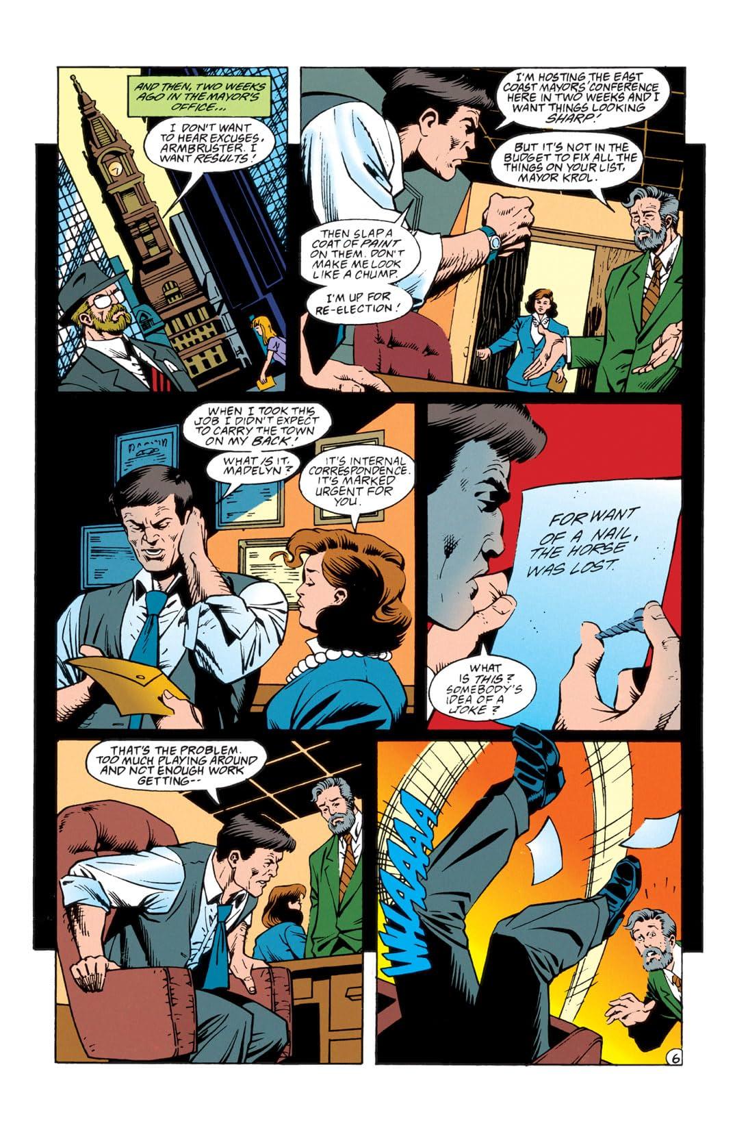 Robin (1993-2009) #18