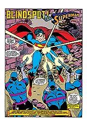 Adventures of Superman (1986-2006) #483