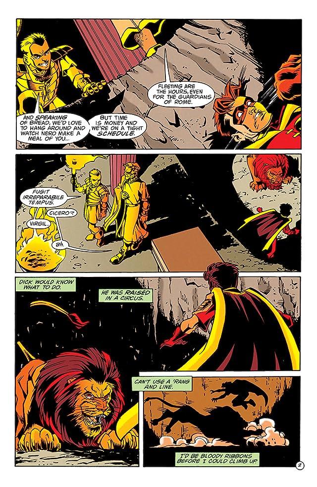Robin (1993-2009) #20