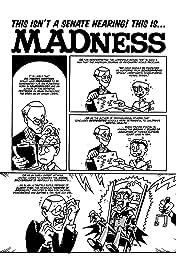 Comic Book Comics #3