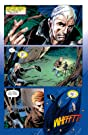 click for super-sized previews of Resurrection Man (1997-1999) #8