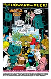 Howard the Duck (1976-1979) #33