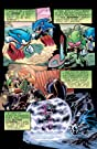 click for super-sized previews of Sonic Universe #29