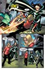 click for super-sized previews of Ms. Marvel (2006-2010) #10