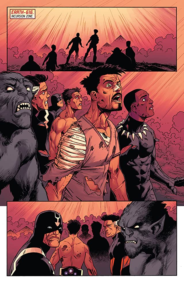 click for super-sized previews of New Avengers (2013-2015) #22