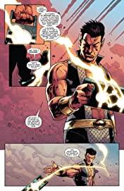 New Avengers (2013-2015) #22