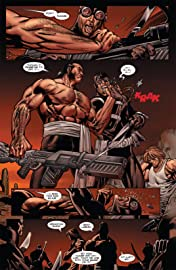 X-Men: Legacy (2008-2012) #213