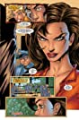 click for super-sized previews of Witchblade #9