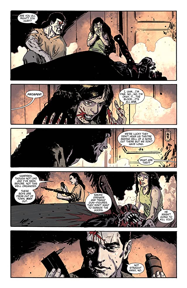 click for super-sized previews of Hinterkind (2013-) #10