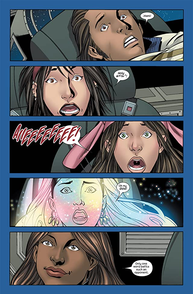 click for super-sized previews of Runaways (2005-2008) #20