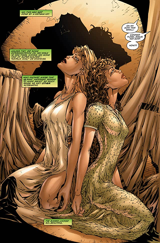 Witchblade #12