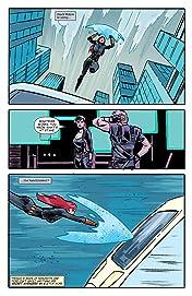 Secret Avengers (2014-2015) #6