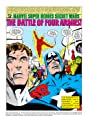 Secret Wars (1984-1985) #5