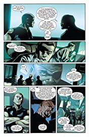 Ultimate Comics Hawkeye #1 (of 4)