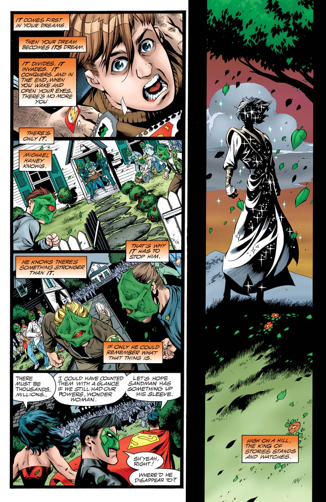 JLA (1997-2006) #23