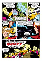 Howard the Duck (1976-1979) #27