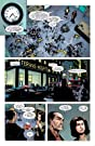 click for super-sized previews of Punisher (2009-2010) Annual #1