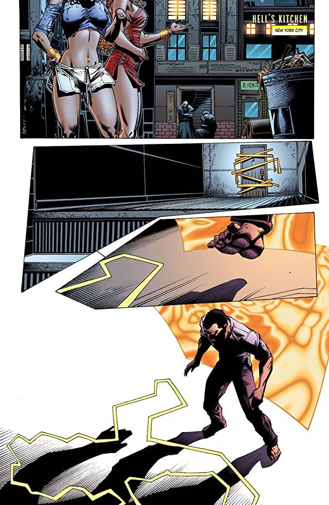 click for super-sized previews of The Authority Vol. 2 #14