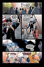 The Authority: Revolution #1 (of 12)