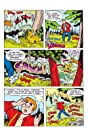 click for super-sized previews of Archie & Friends: Worldwide Wildlife