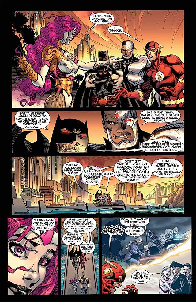 click for super-sized previews of Flashpoint (Digital Deluxe) #4