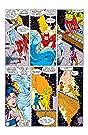 click for super-sized previews of Hawk & Dove (1988) #4