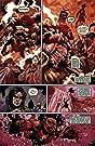 Red Sonja: Revenge of the Gods #1 (of 5)