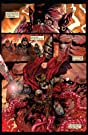 click for super-sized previews of Red Sonja: Revenge of the Gods #2