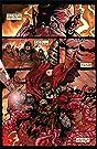 Red Sonja: Revenge of the Gods #2 (of 5)