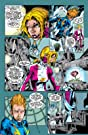 click for super-sized previews of Legion Lost (2000-2001) #9