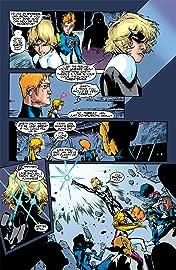 Legion Lost (2000-2001) #11 (of 12)