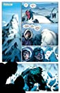 click for super-sized previews of Hulk (2014-) #5