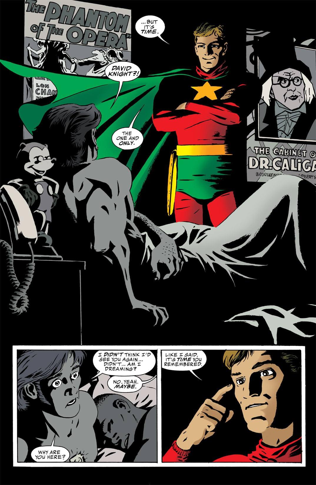 Starman (1994-2001) #64