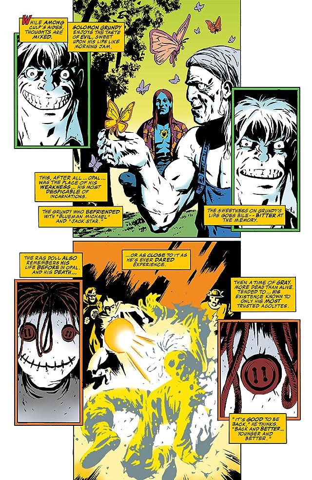 Starman (1994-2001) #67
