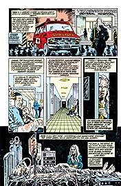 Swamp Thing (1982-1996) #63