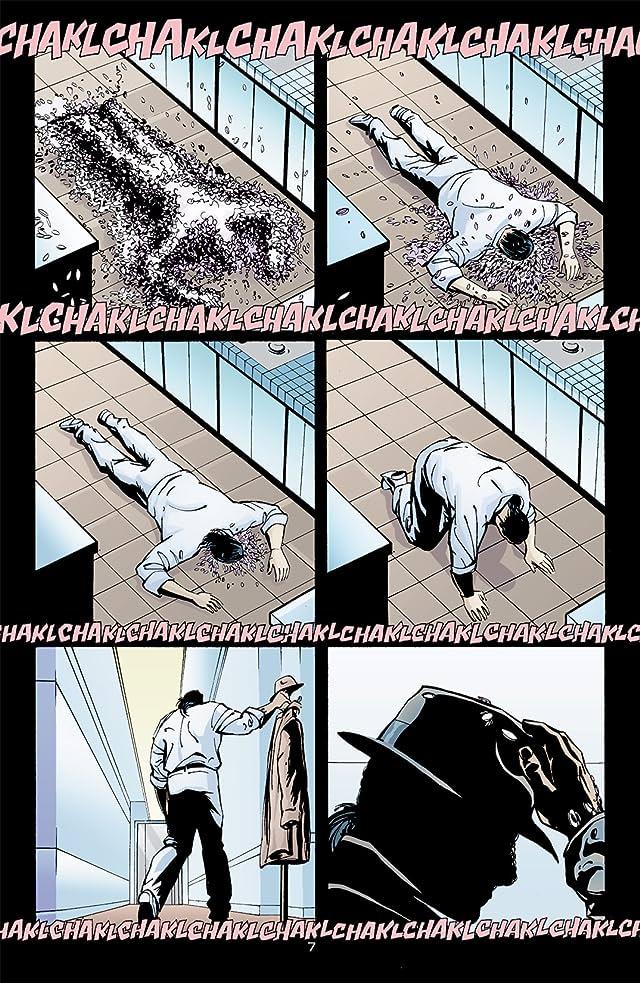 Batman: Gotham Knights #22