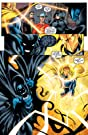 click for super-sized previews of Justice Society of America (2007-2011) #41