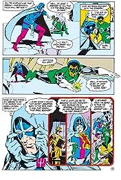Green Lantern (1976-1986) #183