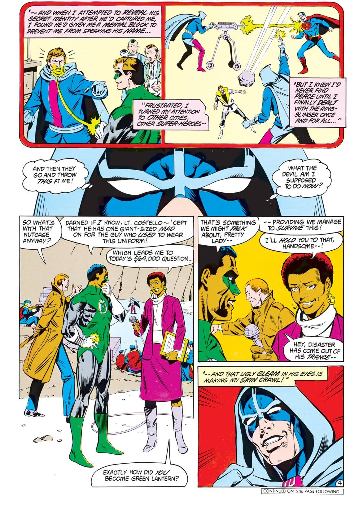 Green Lantern (1960-1986) #183